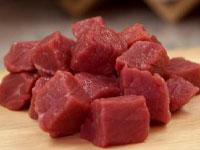 Сырое мясо - это огромный риск гельминтозов!