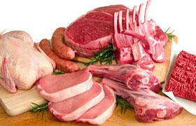 Мясные продукты - важный источник витаминов