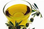 Растительные жиры - основной источник витамина E, влияющего на репродуктивную функцию